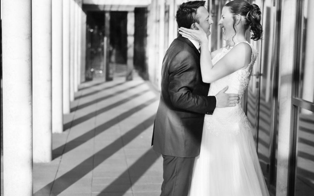 Photos de mariage dans les Vosges
