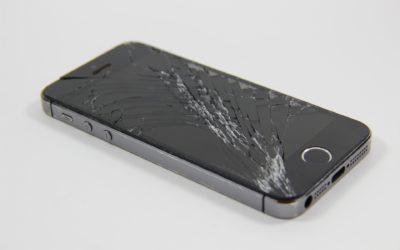 Réparation smartphone à Gérardmer